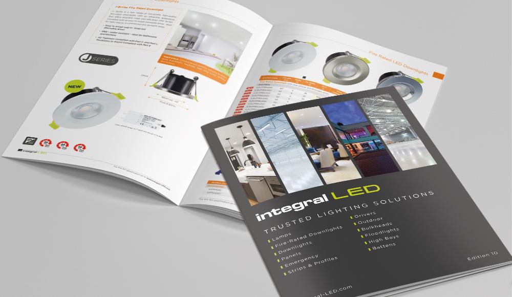 Integral LED Product Brochure (PDF)